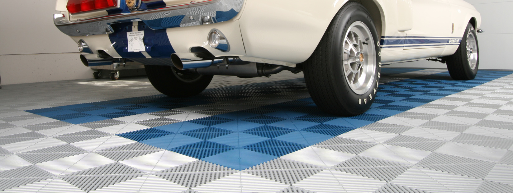 Garage Flooring Tiles Baltimore