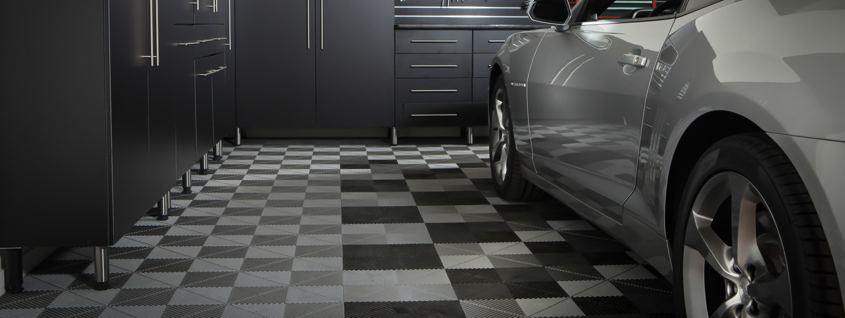 Garage Floor Tiles Baltimore